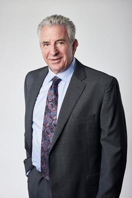 Harvey Rosen